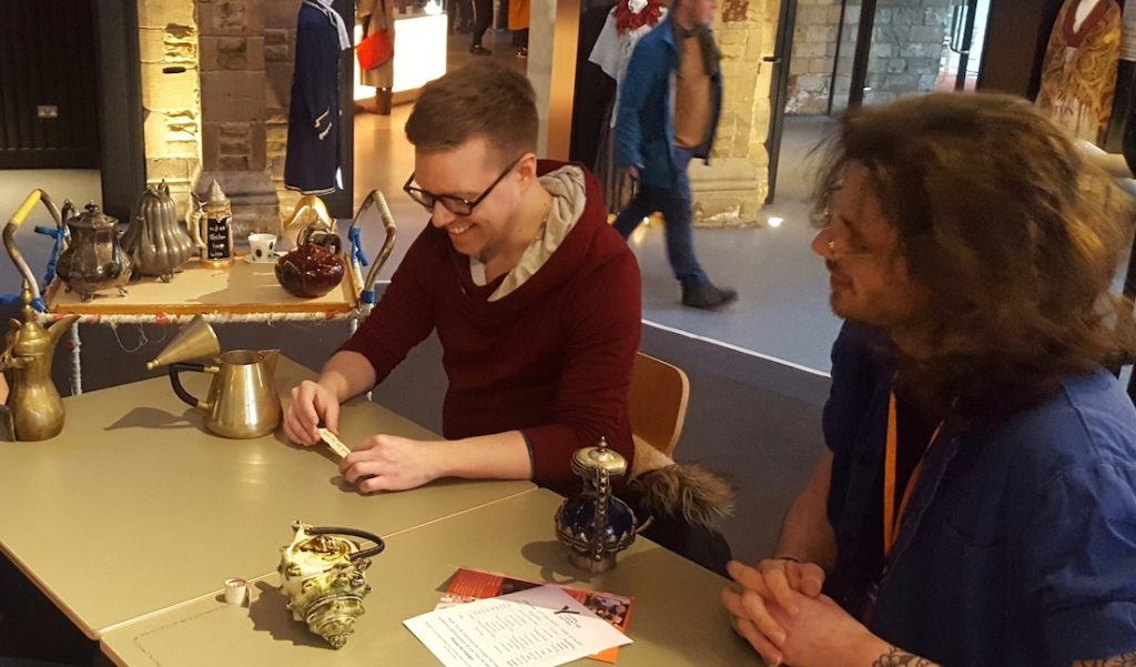 Cafe-conversations-York-A-Taste-of-Slap-Live-Art-for-Social-Change-with-Tea-and-Tolerance